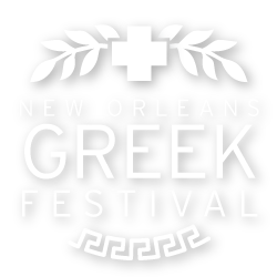 Greek Festival 2020 2020 | New Orleans Greek Festival 2019